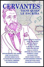"""""""Cervantes tiene quien le escriba"""" en ZAS Madrid"""