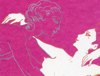 'Libertinos, pornógrafos e ilustrados', los misterios del sexo y del erotismo | ¡Zas! Publicación de Periodismo Social y Cultural