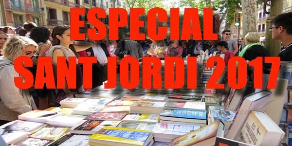 Sant Jordi 2017: recomendaciones para todos los gustos | Actualidad sobre música y cultura independientes