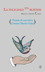"""""""La felicidad en blíster"""" en el blog literario Culturamas"""