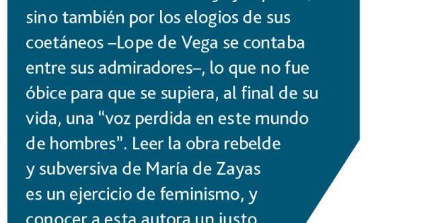 """Reseña que Alberto de Frutos ha realizado de la novela """"Malhaya la mujer que en ellos cree"""" de Paco Tejedo, para la revista Historia de España y el Mundo"""