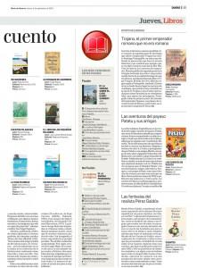 Traspies en Diario2 2