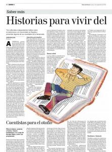 Traspies en Diario2