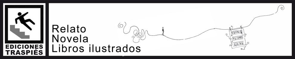 Ediciones Traspiés