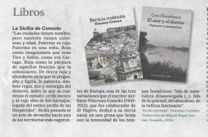 Consolo, El País 1-7-16- El Viajero, p. 15
